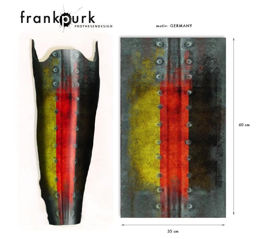 Frank purk dekostrumpf deutschland design for Design shop deutschland