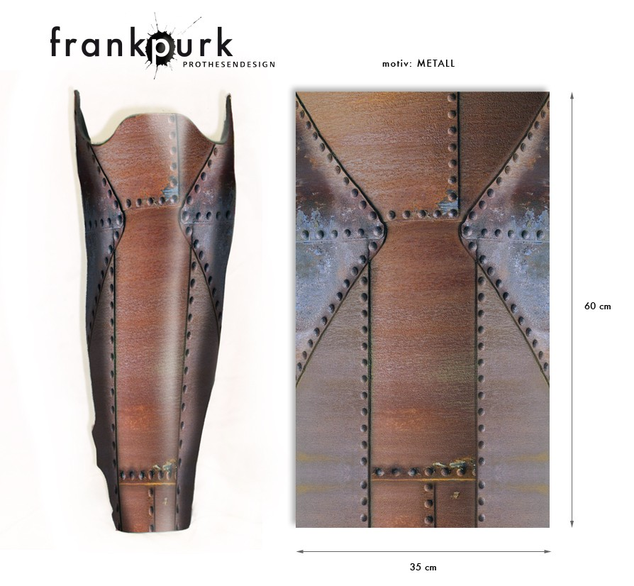 Bucherregal Metall Design ~ Frank purk dekostrumpf im metall design